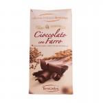 Cioccolato al farro