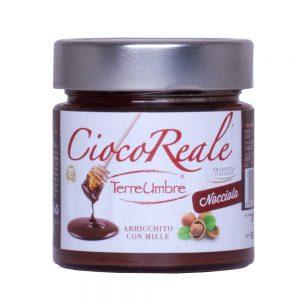 ciocoreale nuts
