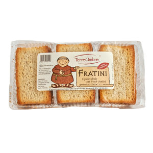 Fratini crostini Umbria