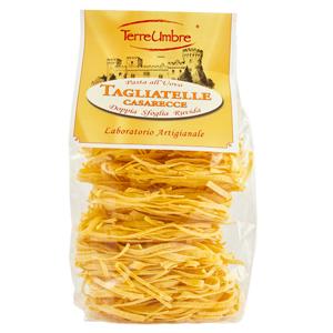Pasta all' uovo Umbria