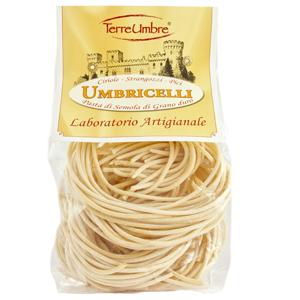 Pasta di semola di grano duro Umbria