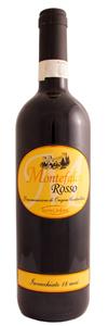 Vendita vino rosso di Montefalco