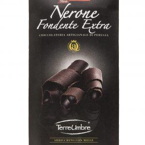 TAVOLETTA CIOCCOLATO FONDENTE 70% NERONE – 100 Gr.
