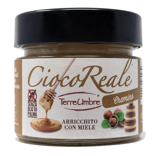 Ciocoreale-cremino