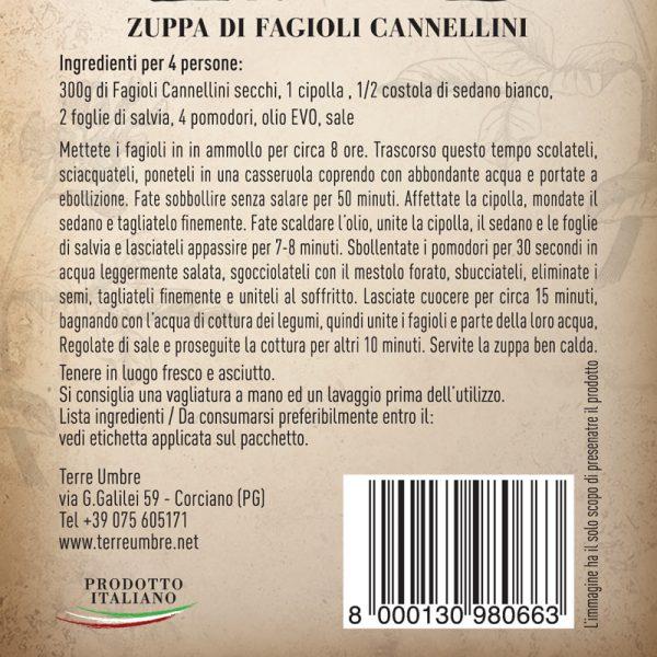 Fagioli-Cannellini