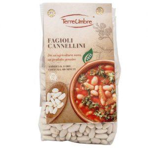 FAGIOLI CANNELLINI – 300 Gr.
