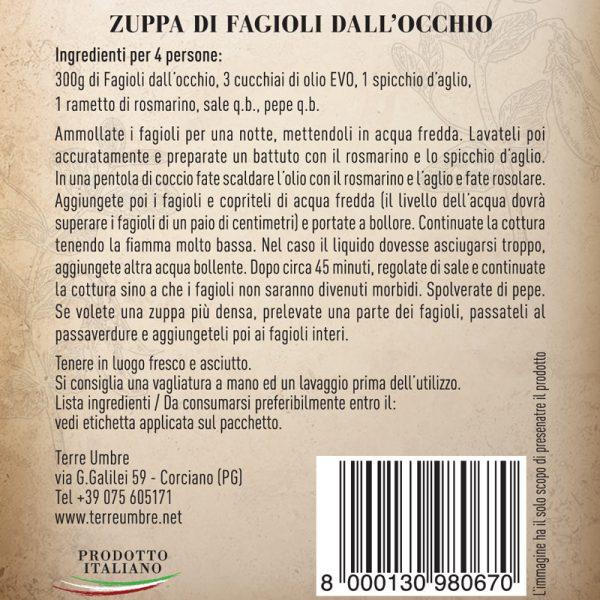 Fagioli-Occhio