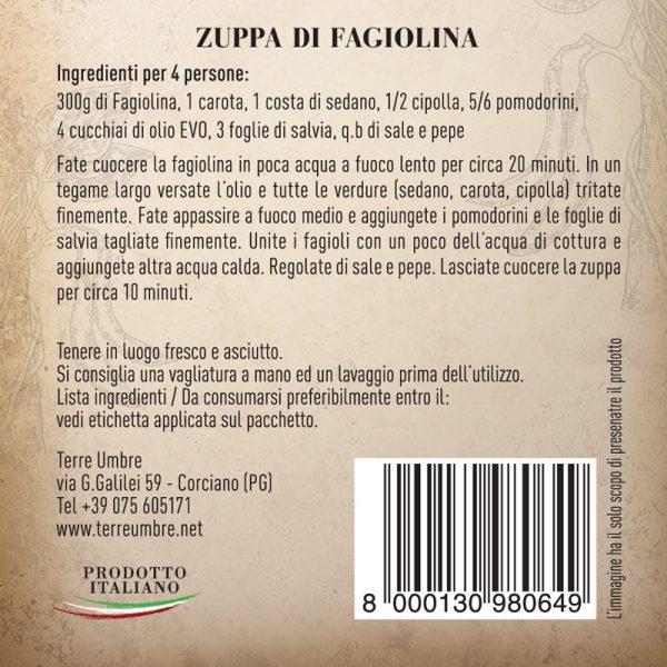 Fagiolina