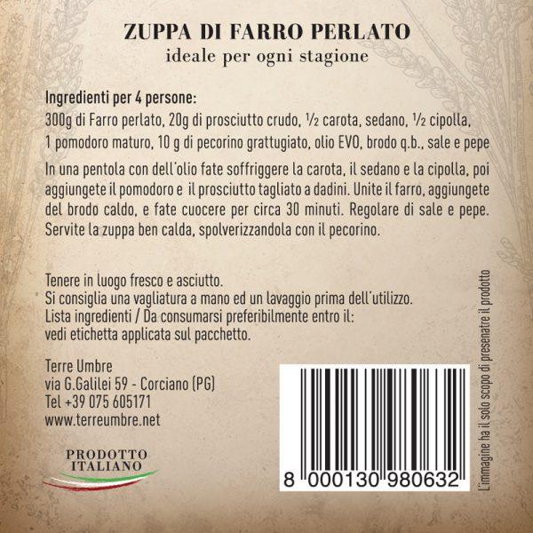 Farro-Perlato