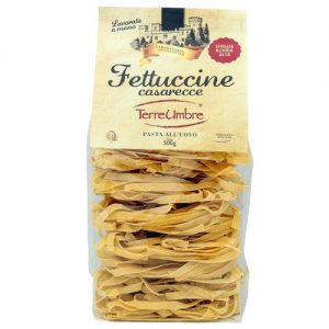 FETTUCCINE ALL'UOVO – 500 Gr.