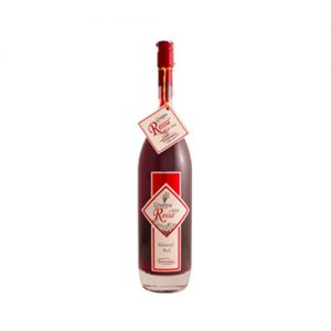GRAPPA ROSSA –  500 Ml.