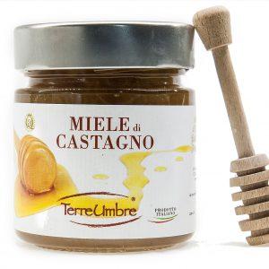 MIELE DI CASTAGNO – 250 Gr.
