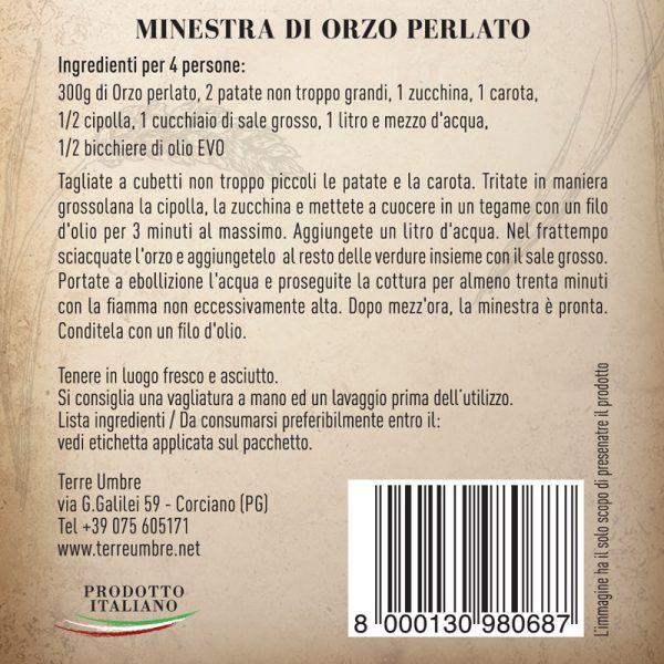 Orzo-Perlato