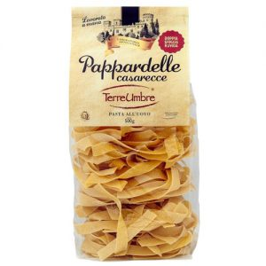 PAPPARDELLE ALL'UOVO – 500 Gr.