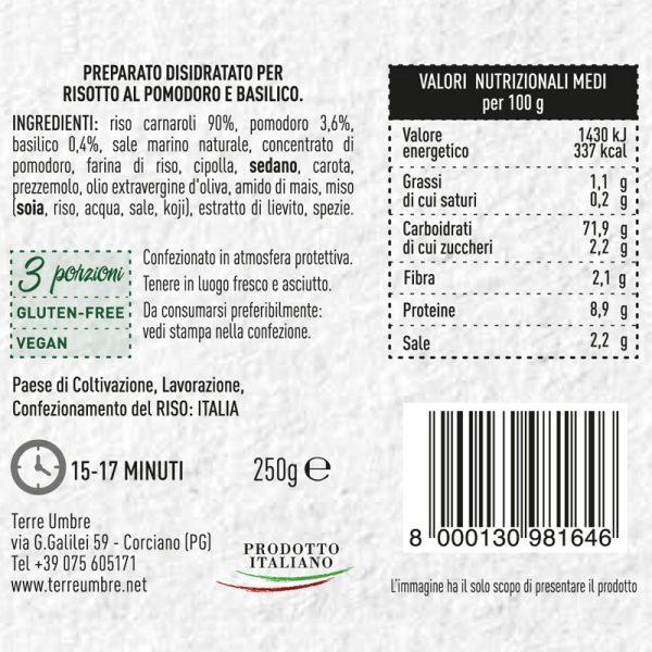 Riso-Pomodoro-Basilico