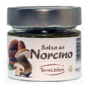 SALSA DEL NORCINO – 140 Gr