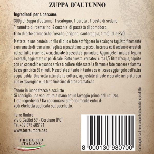 Zuppa-Autunno