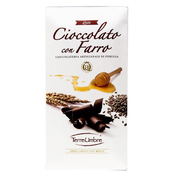 cioccolato-farro