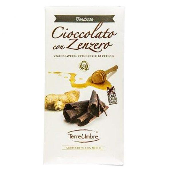 cioccolato-zenzero