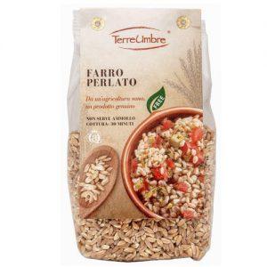 FARRO PERLATO – 300 Gr.