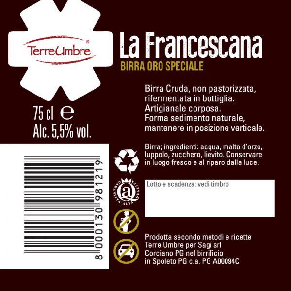 francescana-oro-speciale