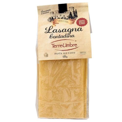 lasagna-contadina