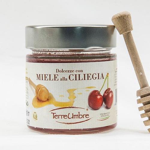 miele alla ciliegia
