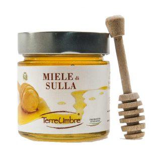 MIELE DI SULLA – 250 Gr.
