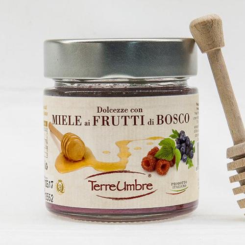 miele-frutti-di-bosco