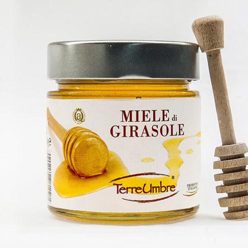 miele-girasole