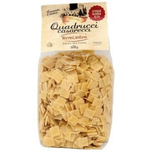 QUALADRUCCI ALL'UOVO GRANDI – 500 Gr.
