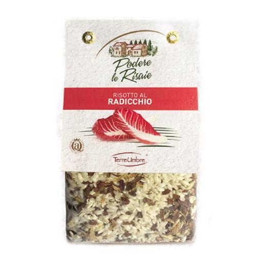 risotto-radicchio