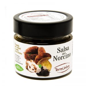 SALSA DEL NORCINO – 140 Gr.