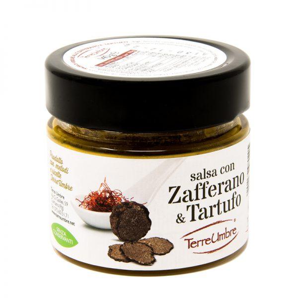salsa-zafferano-tartufo