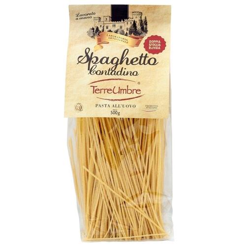 spaghetto-contadino
